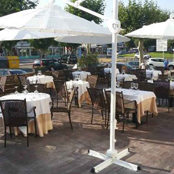 Essencia Restaurant Istiu
