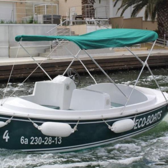Eco Boats Istiu