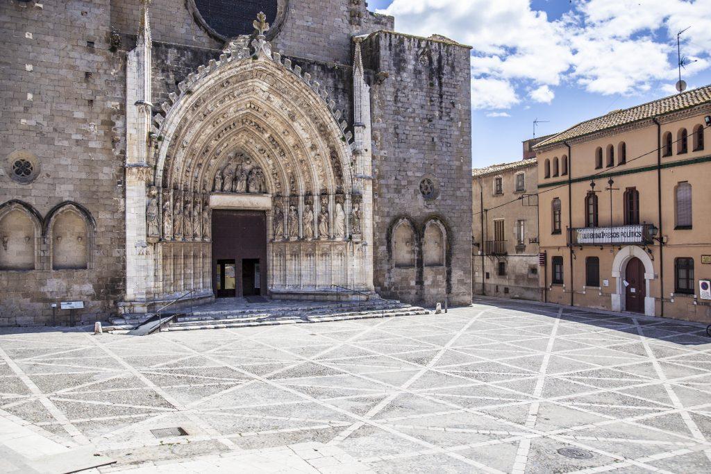Palça de la Basílica
