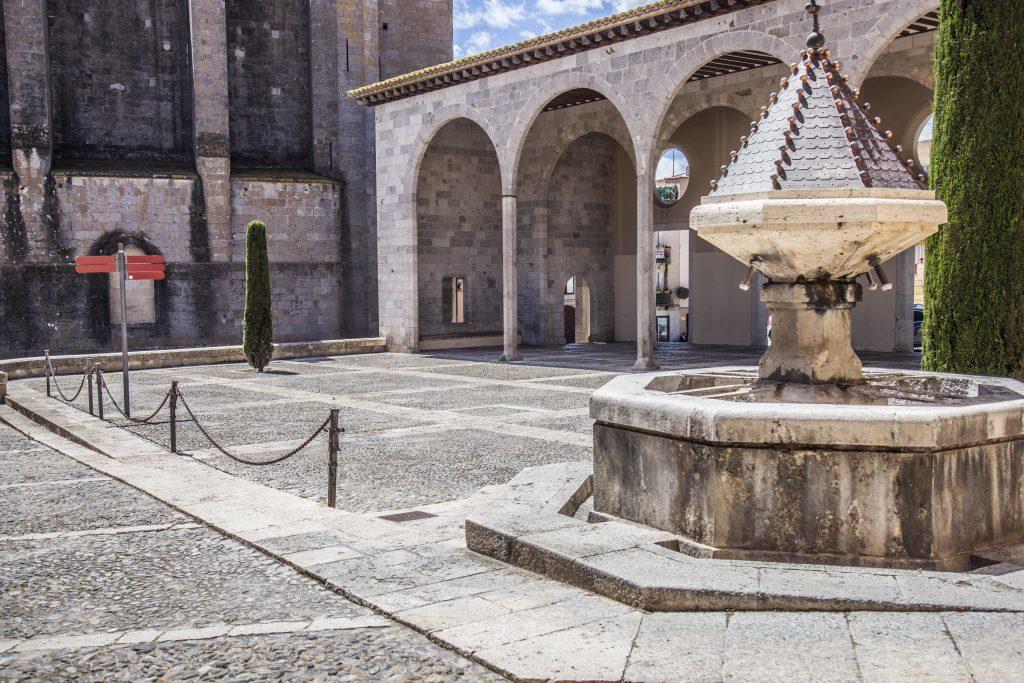 Llotja de la Basílica